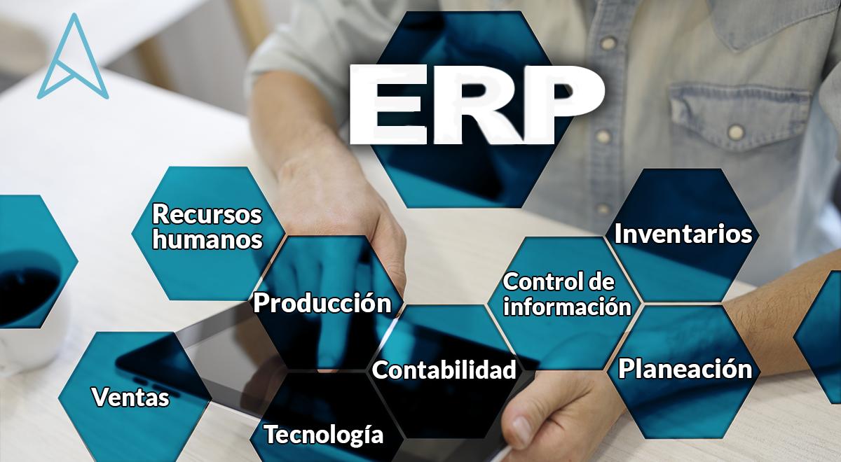 Descubre si tu empresa necesita un sistema ERP