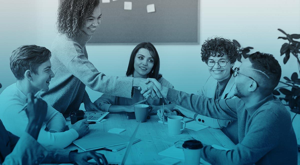Importancia del trabajo en equipo del departamento de compras y ventas