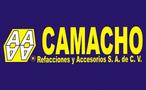 CAMACHO REFACCIONES Y ACCESORIOS SA DE CV