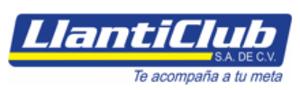 LLANTICLUB SA DE CV